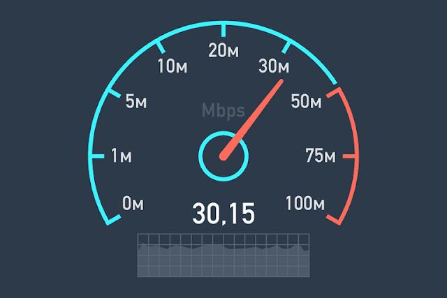 Saiba como testar a velocidade da sua internet