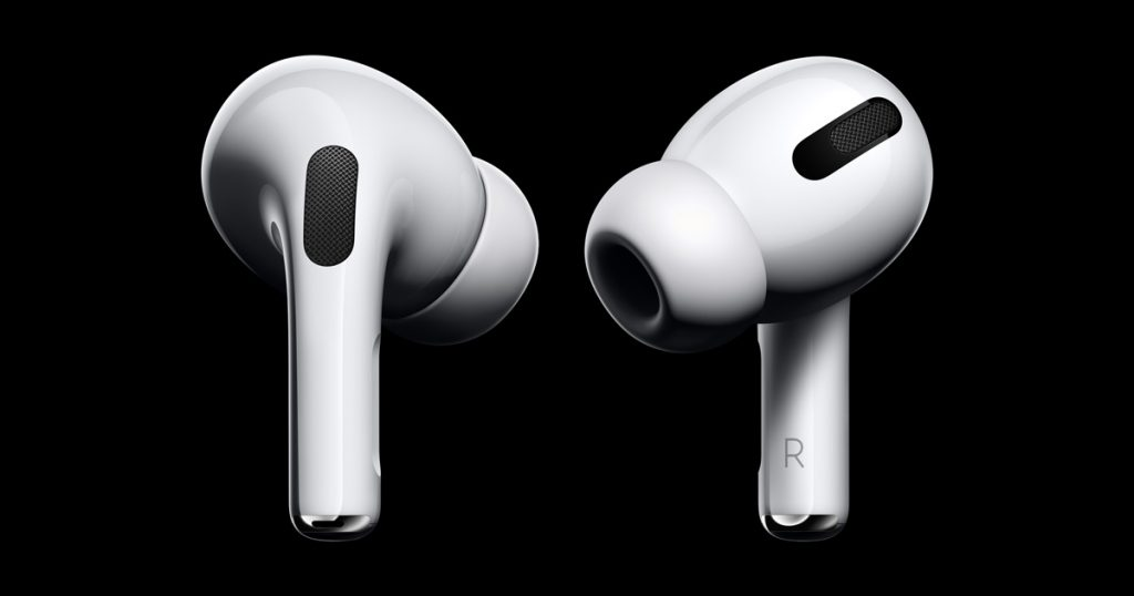 airpods iphone 13